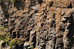 Africa; Kenya; Kerio Valley; rock